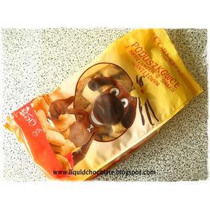 Cornellis, poduszkowce waniliowe/czekoladowe marki RC Foods - zdjęcie nr 1 - Bangla