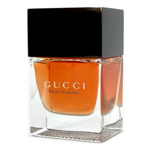 Pour Homme marki Gucci - zdjęcie nr 1 - Bangla