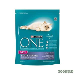 One, Coat & Hairball marki Purina - zdjęcie nr 1 - Bangla