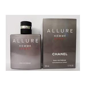 Allure Homme Sport Eau Extreme marki Chanel - zdjęcie nr 1 - Bangla