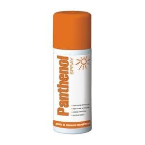 Panthenol Spray marki Virja - zdjęcie nr 1 - Bangla