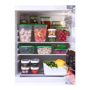 Pruta, pojemnik na żywność, komplet marki IKEA - zdjęcie nr 1 - Bangla
