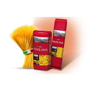 Makaron 100% Amber Durum, różne rodzaje marki Malma - zdjęcie nr 1 - Bangla