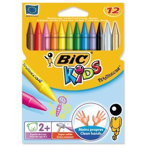 Plastidecor Bic Kids marki Bic - zdjęcie nr 1 - Bangla