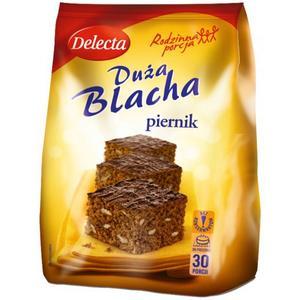 Duża Blacha Piernik marki Delecta - zdjęcie nr 1 - Bangla