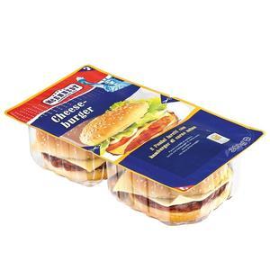 McEnnedy, Cheeseburger marki Lidl - zdjęcie nr 1 - Bangla