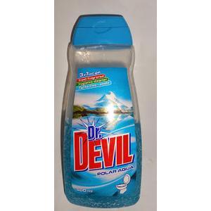 WC żel 3w1 Dr Devil marki Tomil - zdjęcie nr 1 - Bangla
