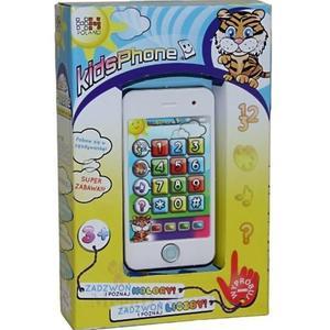 KidsPhon Smartfon edukacyjny marki HH Poland - zdjęcie nr 1 - Bangla