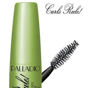 Herbal Curls Rule! Mascara marki Palladio - zdjęcie nr 1 - Bangla