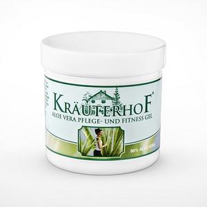 Krauterhof, Żel Aloesowy marki Iris Cosmetic - zdjęcie nr 1 - Bangla