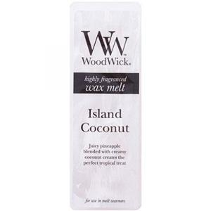 Highly Fragranced Wax Melt, Woski zapachowe marki WoodWick - zdjęcie nr 1 - Bangla