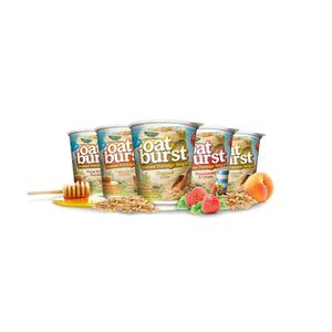 Instant Porridge Snack marki Oat Burst - zdjęcie nr 1 - Bangla