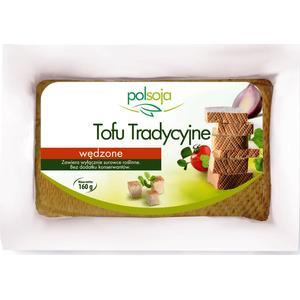 Tofu tradycyjne wędzone marki Polsoja - zdjęcie nr 1 - Bangla