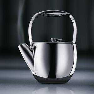 Columbia, Dzbanek termos z zaparzaczem - do herbaty marki Bodum - zdjęcie nr 1 - Bangla