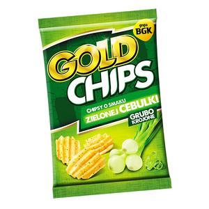 Gold Chips, różne smaki marki Grupa BGK - zdjęcie nr 1 - Bangla
