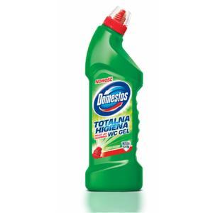 Totalna Higiena żel do wc, różne zapachy marki Domestos - zdjęcie nr 1 - Bangla
