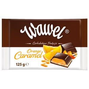 Czekoladowa Tradycja, Orange Caramel marki Wawel - zdjęcie nr 1 - Bangla