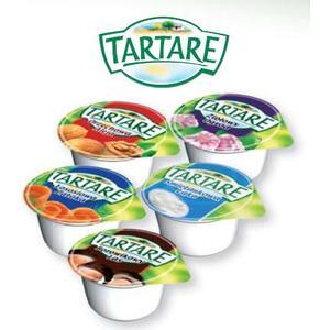 Tartare serek twarogowy, różne smaki marki Turek - zdjęcie nr 1 - Bangla