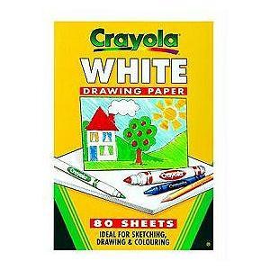 Blok rysunkowy marki Crayola - zdjęcie nr 1 - Bangla