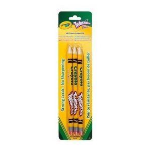 Twistables, Zestaw wykręcanych ołówków marki Crayola - zdjęcie nr 1 - Bangla
