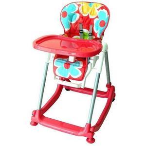 Krzesełko do karmienia z funkcją bujania marki Baby Maxi - zdjęcie nr 1 - Bangla