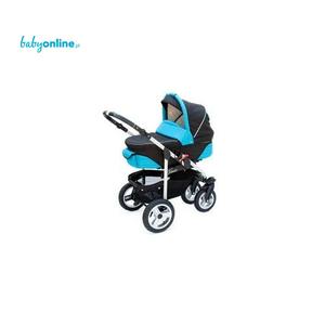 Emjot, Wózek wielofunkcyjny HiTreec  marki EmJot - zdjęcie nr 1 - Bangla