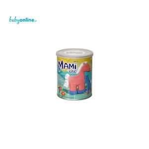 Mami Lac, Mleko początkowe 1 marki Geo-Poland - zdjęcie nr 1 - Bangla