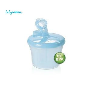Avent, Trójdzielny pojemnik na mleko modyfikowane marki Avent - zdjęcie nr 1 - Bangla