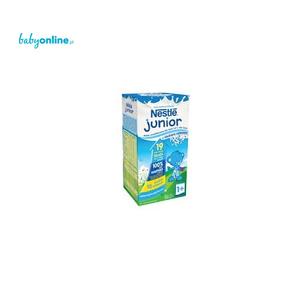 Nestle, Junior, Mleko modyfikowane z kleikiem ryżowym marki Kaszki Nestlé - zdjęcie nr 1 - Bangla