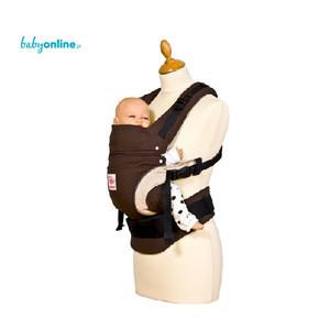 Wickelinder, Manduca Baby Carrier (Nosidło ergonomiczne) marki Wickelinder - zdjęcie nr 1 - Bangla