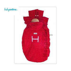 Hoppediz, Osłonka polarowa do chust i nosideł marki Hoppediz - zdjęcie nr 1 - Bangla