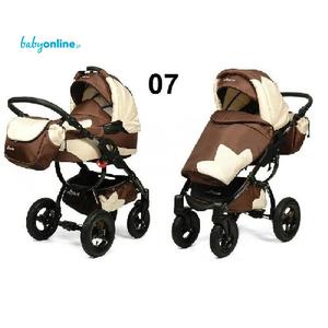 TAKO, Wózek wielofunkcyjny Captiva Mohican marki Tako - zdjęcie nr 1 - Bangla