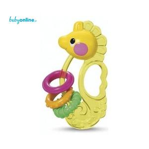 Fisher Price, Ocean Wonders, Gryzak Konik Morski marki Mattel - zdjęcie nr 1 - Bangla
