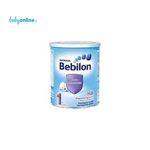 Bebilon, Mleko modyfikowane hypoalergiczne początkowe HA 1 marki Nutricia - zdjęcie nr 1 - Bangla