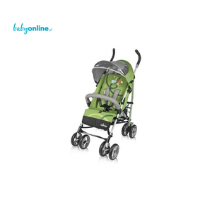 Baby Design, Wózek spacerowy Travel marki Baby Design - zdjęcie nr 1 - Bangla