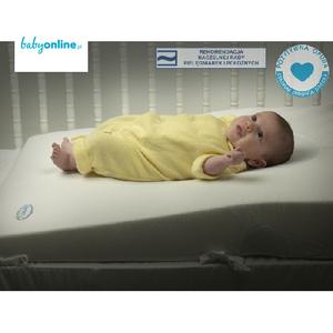 Ubimed, Materac do spania dla niemowląt LifeNest marki Ubimed - zdjęcie nr 1 - Bangla