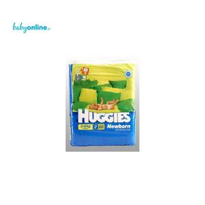Huggies, Newborn, Pieluszki dla noworodków 3–6 kg marki Huggies - zdjęcie nr 1 - Bangla