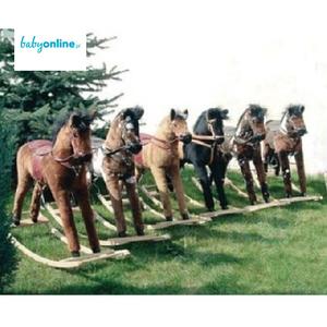 Samo-pol, Koń na biegunach marki Samo-pol - zdjęcie nr 1 - Bangla
