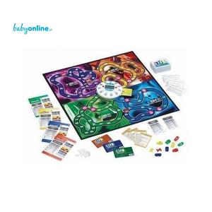 Hasbro, Gra w życie - Blaski i cienie marki Hasbro - zdjęcie nr 1 - Bangla