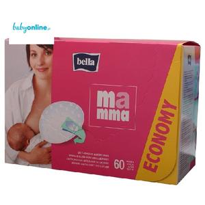 Bella, Wkładki laktacyjne Mamma marki TZMO SA - zdjęcie nr 1 - Bangla