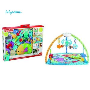 Fisher Price, Mata edukacyjna Odkrywam i Rosnę marki Mattel - zdjęcie nr 1 - Bangla