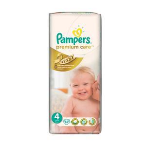 Pampers, Premium Care, Pieluszki Maxi marki Pampers - zdjęcie nr 1 - Bangla