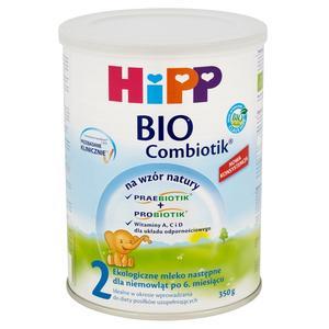 HiPP, 2 BIO Combiotik® 350 g marki HiPP - zdjęcie nr 1 - Bangla
