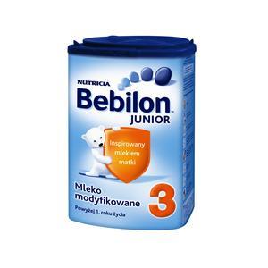 Bebilon, Junior, Mleko modyfikowane 3 marki Nutricia - zdjęcie nr 1 - Bangla