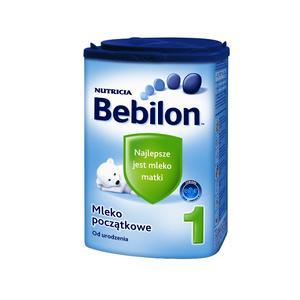 Bebilon, Mleko początkowe 1 marki Nutricia - zdjęcie nr 1 - Bangla