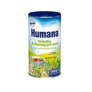 Humana, Herbatka dla karmiących mam (dla karmiących piersią) marki Humana - zdjęcie nr 1 - Bangla