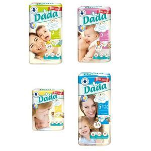 Biedronka, Dada, Pieluszki Premium Extra Soft marki Biedronka - zdjęcie nr 1 - Bangla