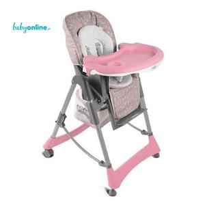 Baby Design, Krzesełko do karmienia Bambi marki Baby Design - zdjęcie nr 1 - Bangla