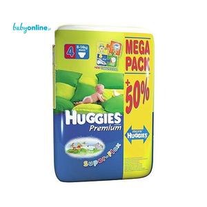 Huggies, Premium, Pieluszki Super Flex Maxi 8–14 kg marki Huggies - zdjęcie nr 1 - Bangla