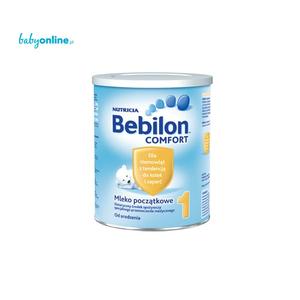 Bebilon, Mleko początkowe Comfort 1 marki Nutricia - zdjęcie nr 1 - Bangla